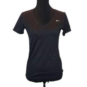 Black The Nike Tee Dri Fit T-shirt.            227